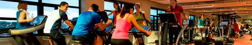 UM Sports Fitness