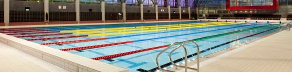 UCD Pool - lansdscape