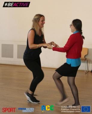 Active Dance Break Aachen 2017 2